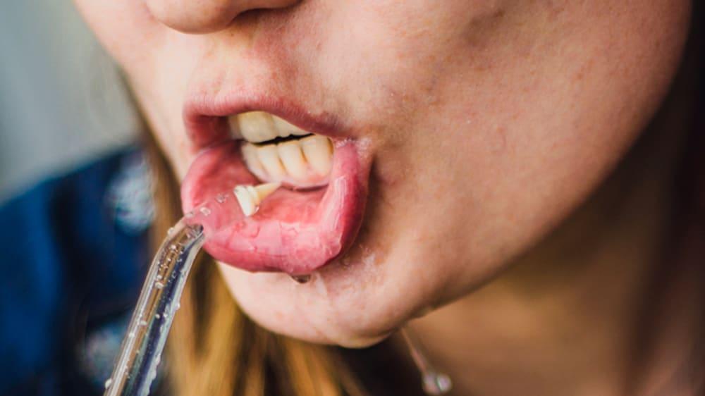 Fio dental ficou no passado depois dessa invenção!