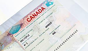 Canada Visa - Eligibility Form