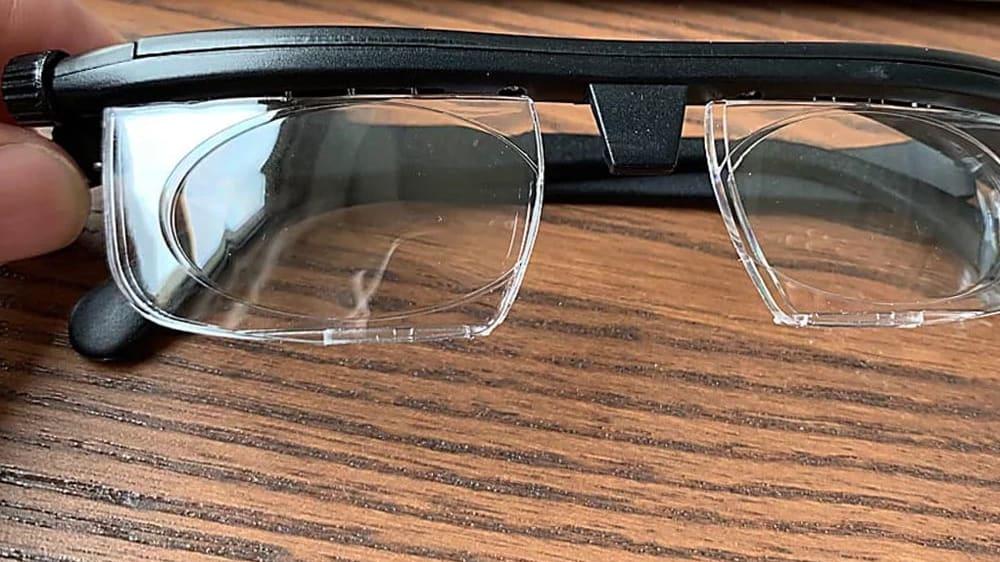 Acima de 40? Você tem que experimentar esses óculos revolucionários!