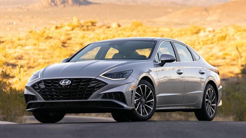 Is the 2020 Hyundai Sonata the Best Yet?