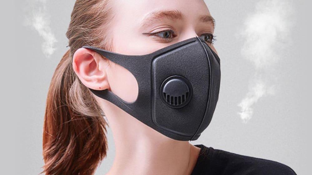 Incredible Nano Tech Face Mask Conquers China