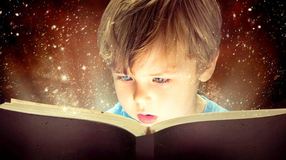 Crianças estão largando o tablet por esse livro, veja