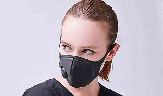 High Quality Face Mask Everyone in China  is Talking About